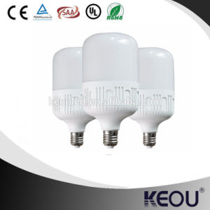 LED Column Bulb 5W 9W 13W 18W 28W 38W pictures & photos