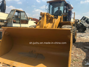 Used Cat 966g Wheel Loader /Caterpillar 950g 966h 966e 950e Wheeled Loader pictures & photos