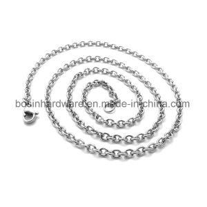 Wholesale Stainless Steel Cable Chain pictures & photos