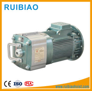 Construction Hoist Electric Motor 15kw pictures & photos