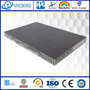 Good Quality HPL Aluminum Honeycomb Panels for Building Material pictures & photos