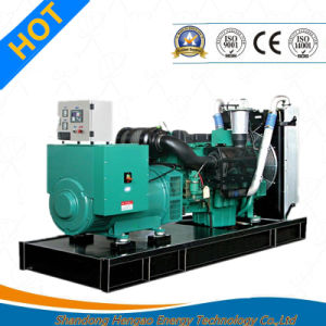 80kVA, 200kVA, 400kVA, 600kVA Diesel Generator Set for Sale