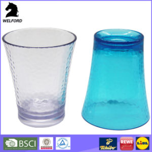 Reusable Transparent Plastic Cup