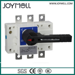 China Disconnect Switch 160a Load Isolator Switch Load Breaker