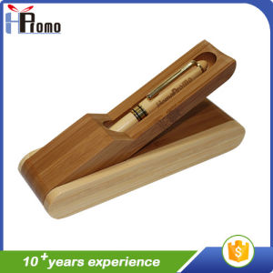 Wooden Pen Box/Pen Holder/Pen Set pictures & photos