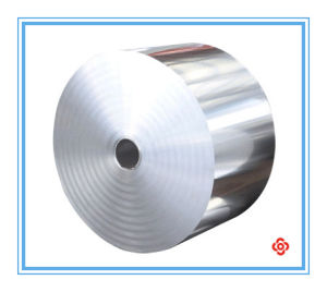 Aluminum Laminated Foil for Food Packaging Cigarette Packaging
