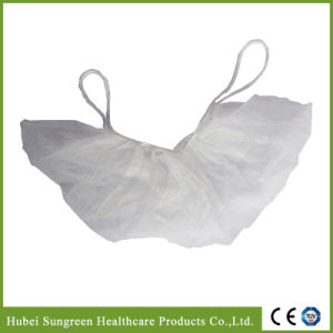 Disposable Nonwoven Beard Mask with Double Elastic pictures & photos