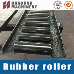 Long Life and Heavy Load Conveyor Carrying Roller pictures & photos