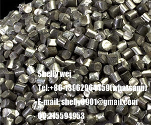 Aluminium Shot/Aluminium Shot for Blasting / Stainless Steel Shot /Zinc Shot / Cut Wire Shot /Ss Shot /Lead Shot /Brass Shot / Steel Shot for Peening Media pictures & photos