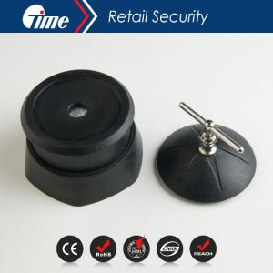 Plastic Coated Detacher with Lid Dt4021 pictures & photos