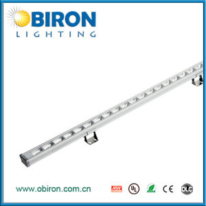 18W/24W IP65 LED Wall Washer Light