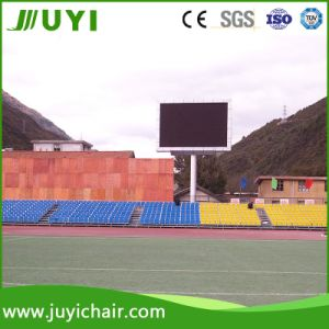 Jy-716 Portable Plastic Bleachers Outdoor Metal Bleacher for Arena pictures & photos