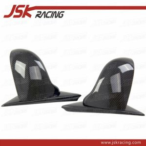 Spoon Style Carbon Fiber Side Mirror for 1994-2001 Acura Integra (JSK010308)