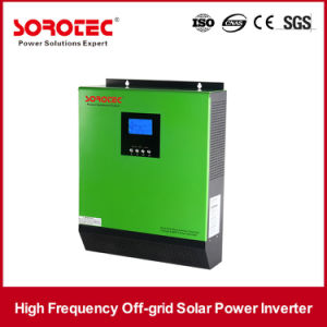 Pure Sine Wave Output Inverter 1000-5000va Solar Charge Controller 40A pictures & photos