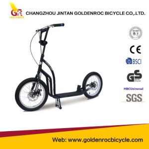 "(GL1616-JK) High Quality 16"" Kick Scooter for Children pictures & photos"