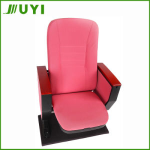 Jy-612 Manufacture Used Church Portable Cinema Seat Cheap Theater Chairs pictures & photos