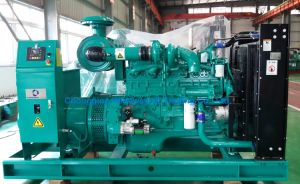 28kVA-2500kVA Cummins Engine Diesel Generator Set pictures & photos