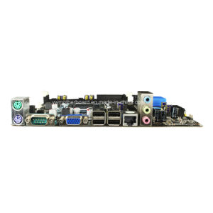 Micro ATX H61 Chipset 1155 Socket Support 2*DDR3 Motherboard