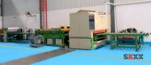 HPL Plywood Coarsing Machine in Best Price