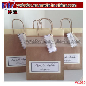 Wedding Decoration of Wedding Favour Paper Gift Bag (W1030) pictures & photos