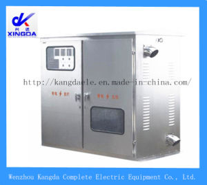 J P Comprehensive Power Distribution Cabinet