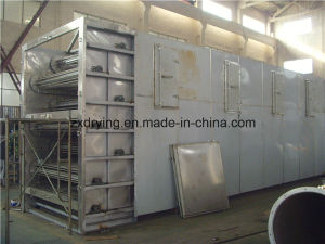 Good Sale with High Quality Drying Equipment Fruit and Vegetable Drying Process Mesh Belt Dryer