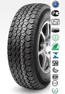 SUV Tire Mud-Terrain Tyre with Reliable Quality and Competitive Price, More Market-Share for Buyer pictures & photos