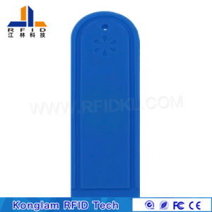 Waterproof 915/13.56MHz Sticker Silicone RFID Tag for Medical Logistics pictures & photos
