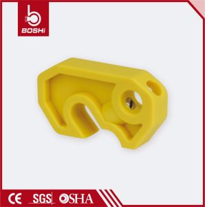 Bd-D05-1 PA Nylon Material Mould Case Circuit Breaker Lockout pictures & photos