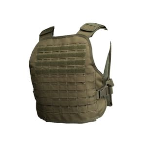 Costume Aramid Iiia Military Tactical Bulletproof Vest