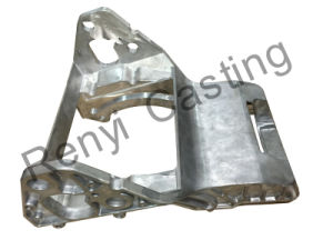 A380 Die Casting Housing for Dental Chair Frame pictures & photos