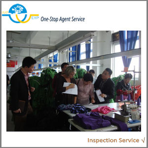 Clothes Inspection Service, Factory Audit Agent