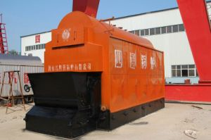 2t Coal-Fired Steam Boiler