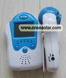 Wireless Baby Monitor; Baby Camera; Digital Baby Monitor