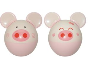 PP Music Piggy Bank (S014)