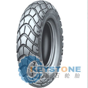 Scooter Tires, Tubeless Tire 130/70-12 pictures & photos