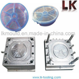 Custom Precision Injection Molding and Molded Plastic Parts Supplying