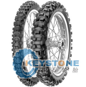 Cross Country Tyre, off Road Tyre 110/90-17, 90/90-21 pictures & photos