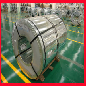 Stainless Steel Coil 202 Ba / No. 4 pictures & photos