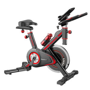 New Home Gym Flywheel Body Fit Spinning Bike