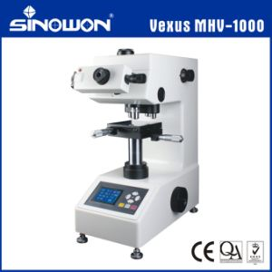 Sinowon LCD Screen Micro Hardness Tester Vickers (SMHV-2000A) pictures & photos