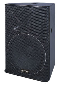 Audio Equipment Professional Loudspeaker, Speaker, Trumpet (PS-8/10/12/15)
