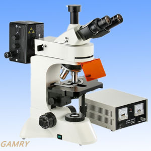 Professional High Quality Epi-Fluorescence Microscope (EFM-3201) pictures & photos