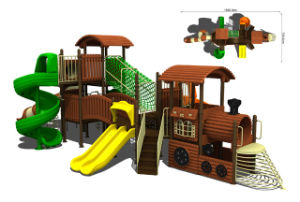 Outdoor Playground (9-402)