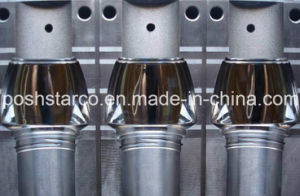 Plastic Cosmetic Bottle Mould