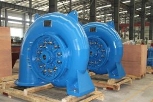 Francis/Hydro Turbine pictures & photos