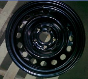 Passenger Car Wheel (40878)