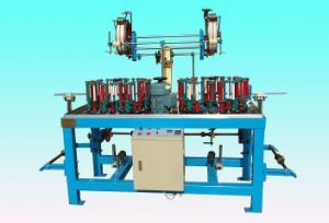 Cable and Wire Braiding Machine (36-2)