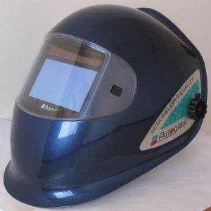 CE/ANSI Approved Welding Helmet