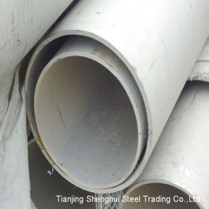 Premium Quality Stainless Steel Pipe (201 Grade) pictures & photos
